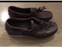 LOAKE deck shoe MEN
