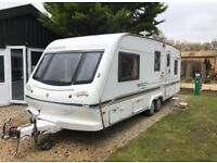 Elddis crusader 2001 5 berth in mint condition