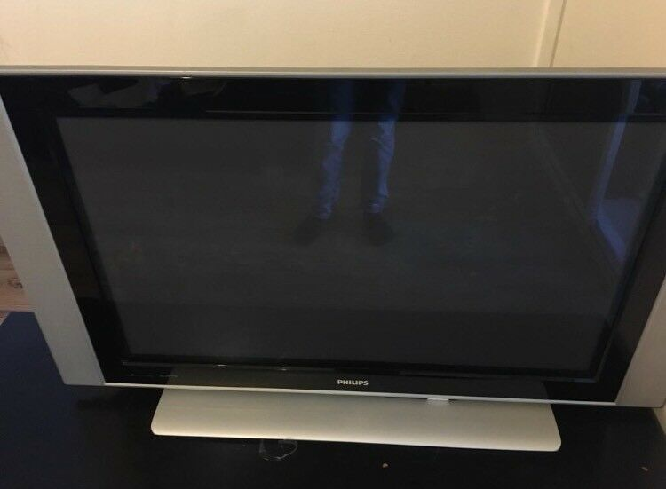 "PHILIPS 42"" FLAT SCREEN PLASMA TV SPARES AND REPAIRS"
