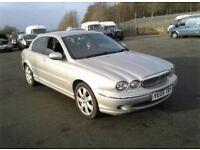 Jaguar X-Type SE Diesel 2005