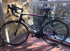Merida 400 Lampre bicycle (2015) 54cm Darlinghurst Inner Sydney Preview