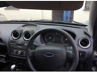 1.4 Ford Fiesta