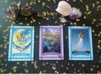 Faerie Card Oracle Reading