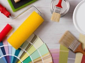 Professional painter, free Quote