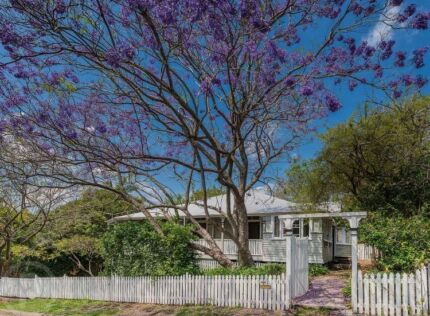 Stunning colonial cottage for rent