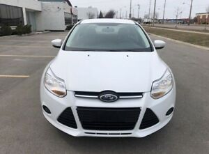 Urgent sell Ford Focus SE 2014