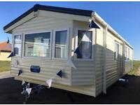Static Caravan Whitstable Kent 2 Bedrooms 6 Berth Delta Sapphire 2014 Alberta