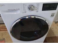 LG Samsung washing machine wanted