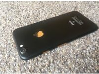 Custom Built Apple iPhone 6s 16gb Unlocked Black and Gold