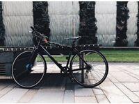Pinacle Hybrid Bike