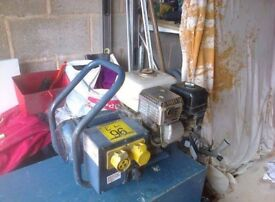 Honda Generator 2.1KVA Good Condition