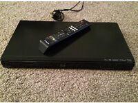 Hitachi Blu-Ray Player