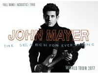 John Mayer 11th May 02
