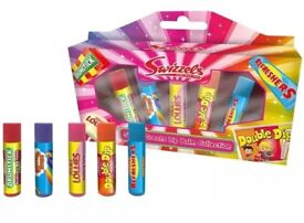 Swizzles Lip Balm Collection
