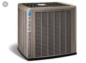 Climatiseur 5 tonnes York