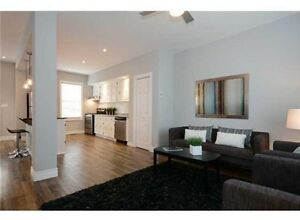 Renovated 2 bedroom, open concept