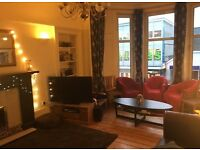 Furnished Double Room in Shawlands