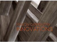 Mason Carpentry Innovations