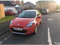 Renault Clio TomTom great condition!!