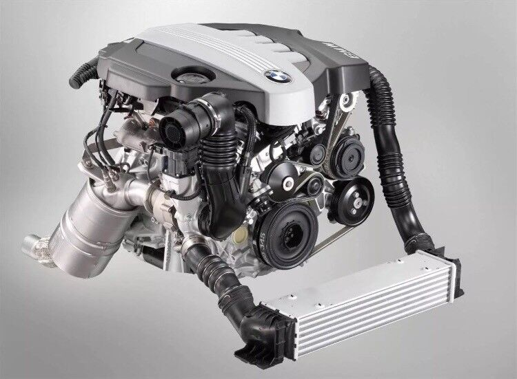Bmw n47 engine supply and fit 1,3,5 series | in Leigh-on-Sea, Essex |  Gumtree