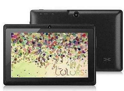 """ANDROID 4.1 ~ MID 7"""" PC ~ TABLET ~ DUAL CAMERA ~ WIFI ~ 1.2GHz ~ ULTRA THIN for sale  Shipping to India"""