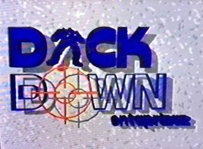 Duck Down Visuals Part 1, 2, & 3 w/ FREE 2GB USB Drive Boot Camp Clik Sean Price