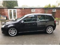 VW Golf GTI Edition 30 for sale. Immaculate condition. Full service history.