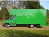 MAN and VAN London to EVERYWHERE *CHEAP* BEST ON GUMTREE 24/7