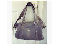 Storksak Elizabeth baby change bag