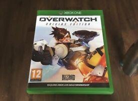 Overwatch - Origins Edition: Xbox One