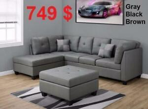 Liquidation On All Our Sofa Sets/Sectionals, Modern/Classic