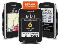 Brand New - Garmin Edge 520 GPS Bike Computer - Full Garmin UK Warranty