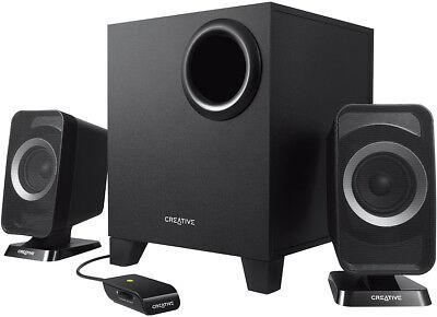 CREATIVE Speaker System Inspire T3150 Bluetooth 2.1 Lautsprechersystem Boxen