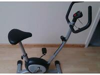Lonsdale exercise bike for sale, in good condition £30