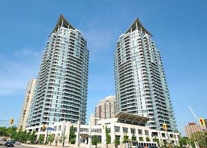 Condos For Lease Near Square One Mississauga.