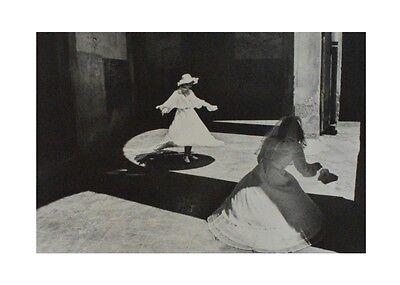 Marrie Bot Der Tanz Poster Bild Kunstdruck 34,8x48,6cm