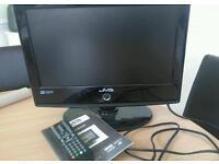 JMB 15.6 inch HD DIGITAL LCD TV