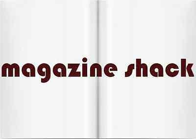 Magazine Shack