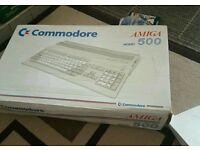 commodre computer