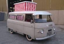 1964 Commer Camper van, Suit Vintage Food Truck Coffee VW Kombi Springwood Logan Area Preview