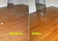 L.A.Hardwood Flooring-Sanding & Installing ( 204-430-4212 )