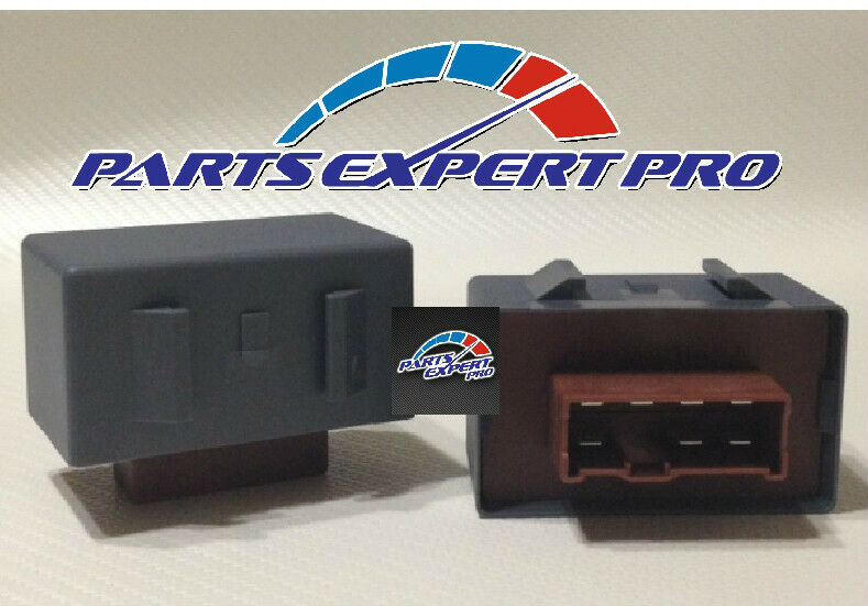 1995 Honda Civic Main Relay - Categories - 1995 Honda Civic Main Relay