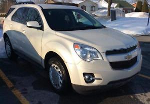 2013 Chevrolet Equinox LT VUS