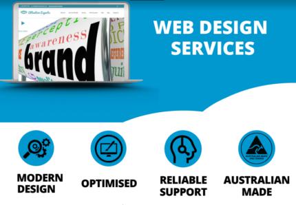 Digital Marketing and Affordable Websites