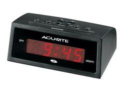 Self Setting Electric Alarm Clock
