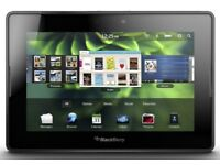 """BlackBerry PlayBook, 64 GB, 7"""" excellent condition"""