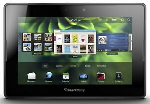 Blackberry Playbook - 16 GB w/sleeve & charger