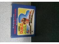 Hornby dublo table railway book