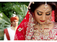 Female or Male Photographer/cinematography for weddings : Asian Wedding video & Photography