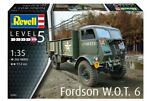 Revell | 03282 | Fordson W.O.T. 6 | 1:35